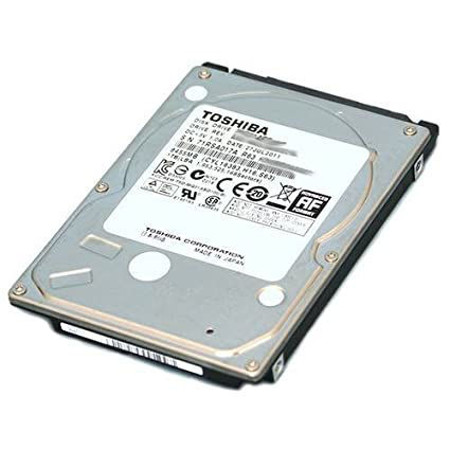 """Picture of 2.5"""" LAPTOP HDD"""