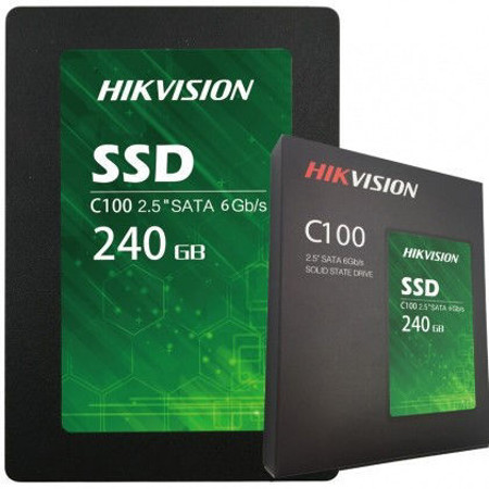 Picture of HIKVISION SSD  240GB
