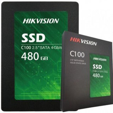 Picture of HIKVISION SSD  480GB
