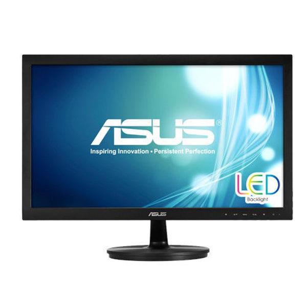 """Picture of ASUS VS228DE 21.5"""" Monitor"""