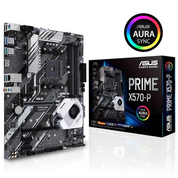 Picture of ASUS Prime X570-P