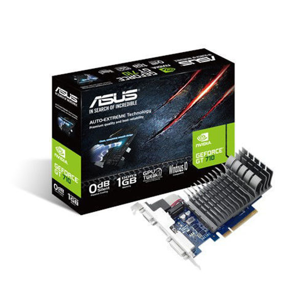 Picture of ASUS VGA 710 1GB