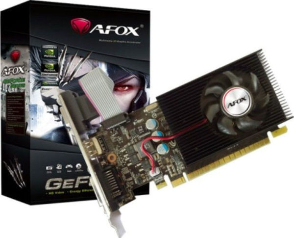 Picture of VGA AFOX GT610 - 2GB DDR3