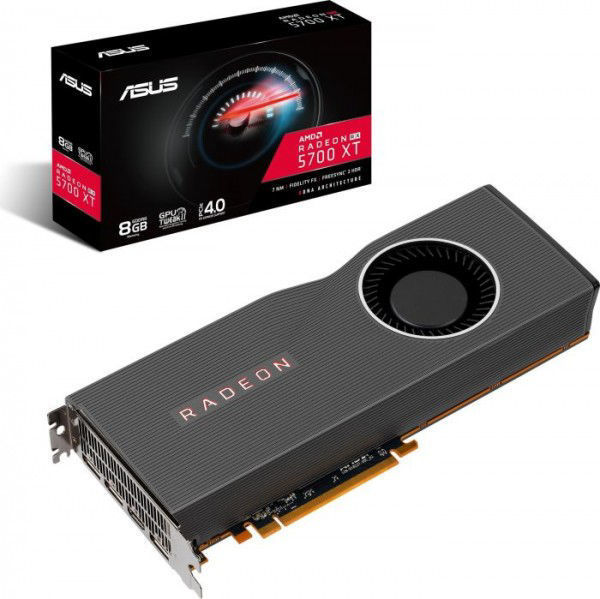 Picture of ASUS Radeon RX 5700 XT 8GB GDDR6