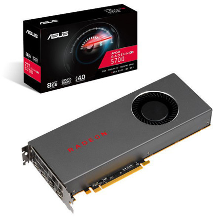 Picture of ASUS Radeon RX 5700 8GB GDDR6