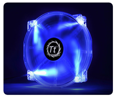 Picture of Thermaltake  Pure 20 LED