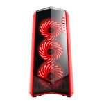 Picture of Redragon RD-GC-701 JETFIRE Gaming case