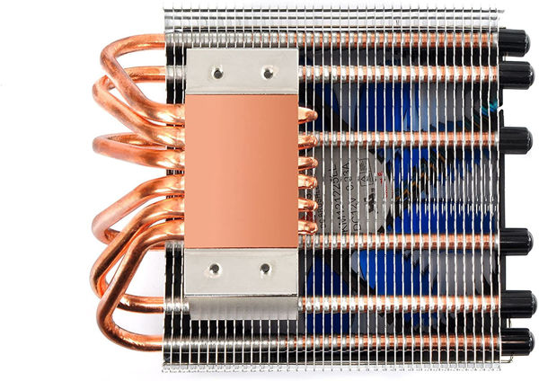Picture of Thermaltake CLP-0589 Flexi CPU Cooler
