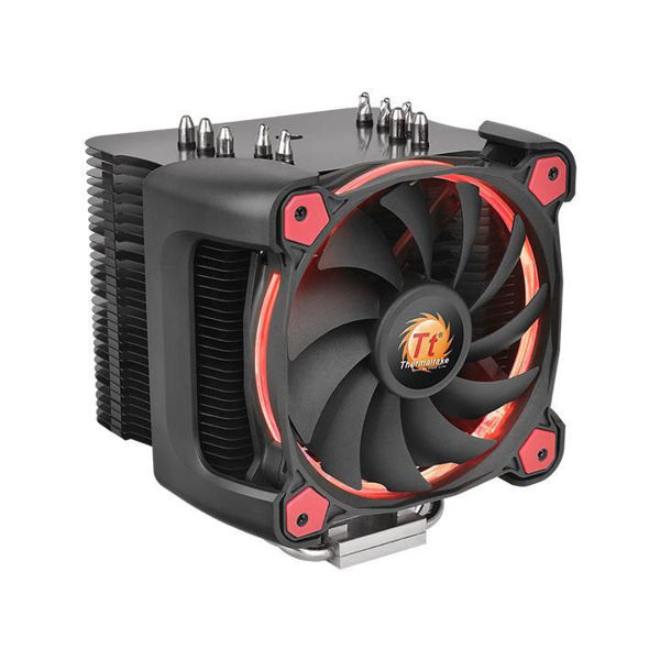 Picture of Thermaltake Riing  12 Pro  CPU Cooler