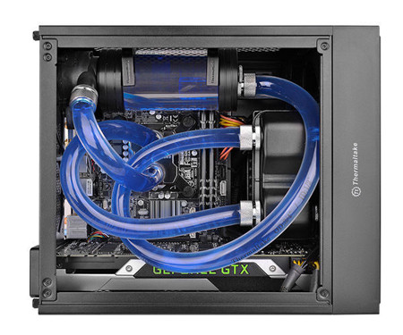 Picture of Thermaltake Pacific RL120 Water Cooling Kit