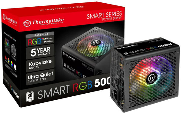 Picture of Thermaltake Smart RGB 500W