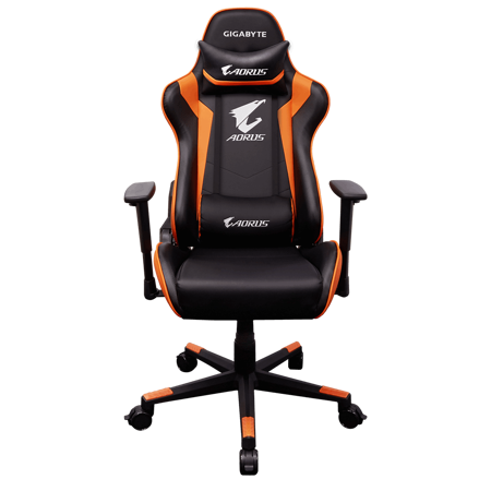 Picture of Gaming Chair Gigabyte Aorus AGC300