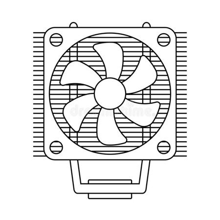 Picture for category CPU FAN