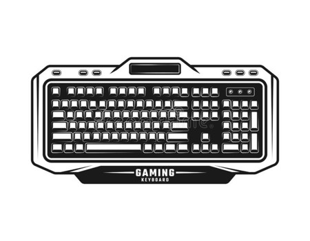 Picture for category Gaming Keyboards