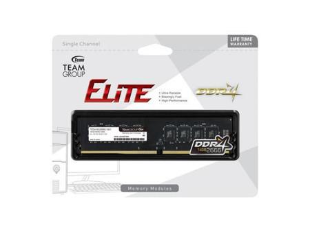 Picture of 16GB DDR4 DESKTOP RAM Team Elite