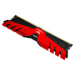 Picture of 16GB DDR4 3000MHZ T FORCE GAMING RAM