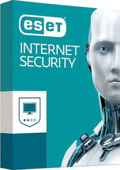 Picture of ESET Internet Security NOD 32   2 USERS