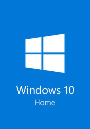 Picture of Microsoft Windows 10 Home