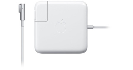Picture of Compatible AC Adapter MagSafe For APPLE MAC LAPTOPS 45W, 60W, 85W