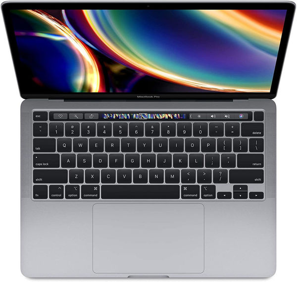 Picture of MacBook Pro 2020 - MXK52LL/A
