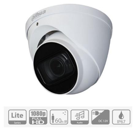 Picture of Dahua 2MP 2.8mm CVI  indoor Camera