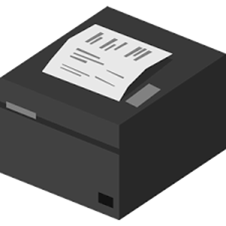 Picture for category Thermal printers