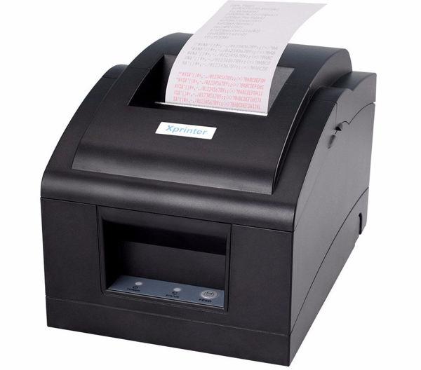 Picture of XPRINTER XP-76IIN   Dot matrix Printer