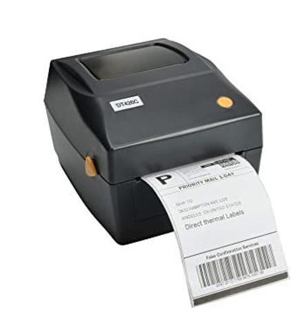 Picture of XPRINTER Thermal Barcode Printer XP-350B