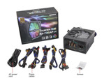 Picture of Raidmax: Power Supply Thunder RGB 735W Bronze