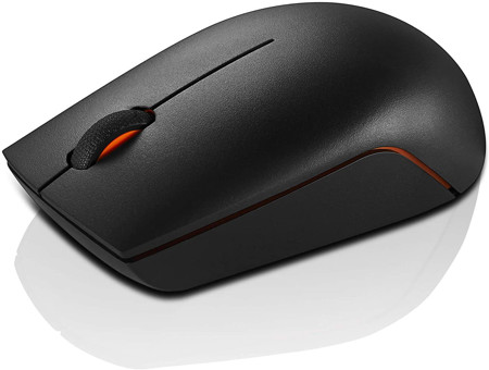 Picture of LENOVO: Mouse Wireless USB -- 300