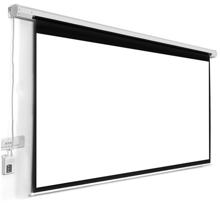 Picture of Electric Projector Screen