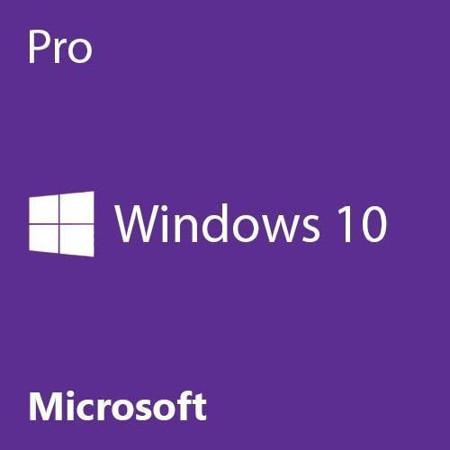 Picture of Microsoft Windows 10 Pro 64 Bit
