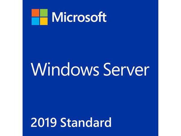 Picture of Microsoft Windows Server Standard 2019