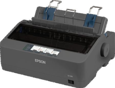 Picture of EPSON LQ 350 Dot Matrix printer