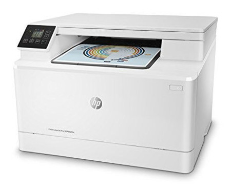 Picture of HP 180N 3 IN 1  LASER COLOR