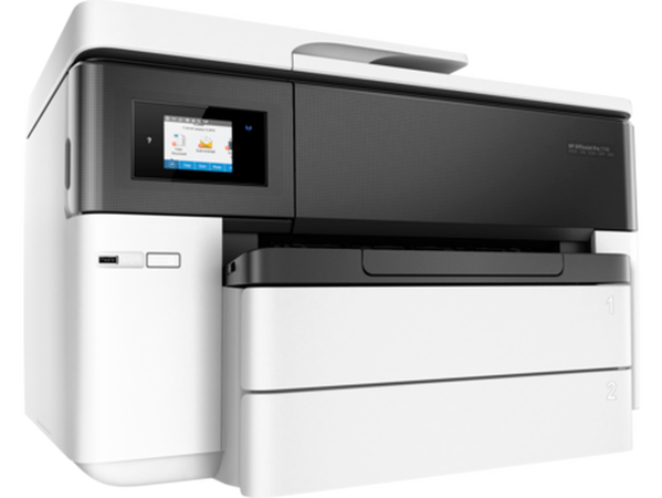 Picture of HP 7740 4 IN 1 A3 INKJET