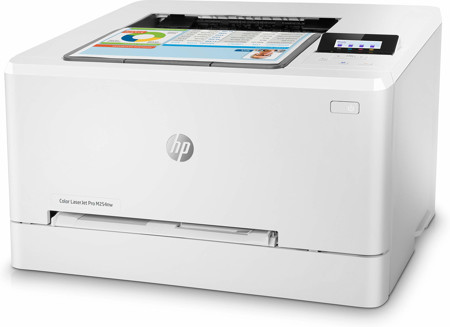 Picture of HP PRO M254NW LASER COLOR PRINTER WITH NETWORK AND WIFI