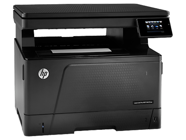 Picture of HP M435NW 3 IN 1 LASER BLACK A3 WITH WIFI