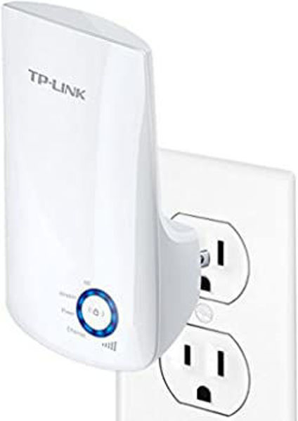 Picture of TPLINK WA850RE REPEATER RANGE EXTENDER