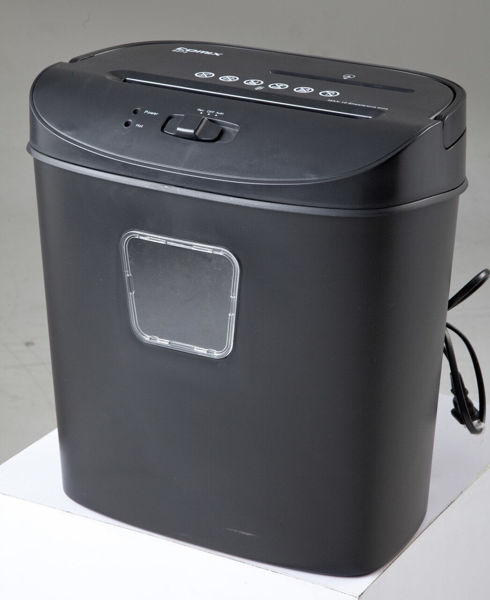 Picture of ONYX OX7400  Shredder
