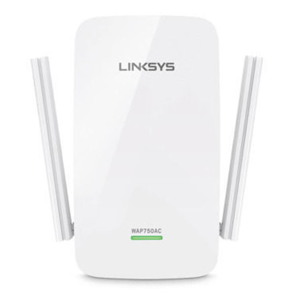 Picture of Linksys WAP750AC AC750 Wi-Fi Access Point