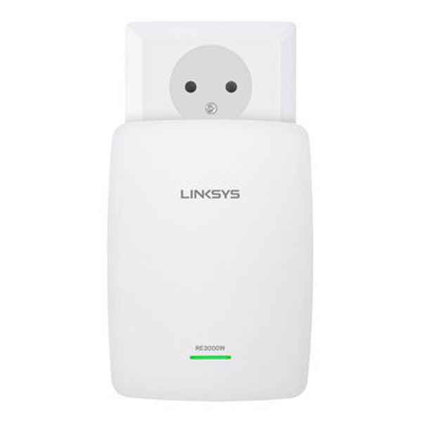 Picture of lInksys re3000 REPEATER