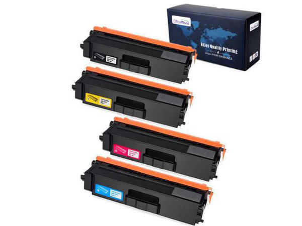 Picture of Compatible BROTHER TN315/325/345