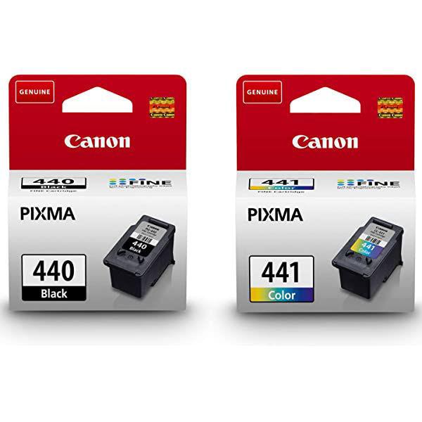 Picture of Ink Canon 440 441 Original