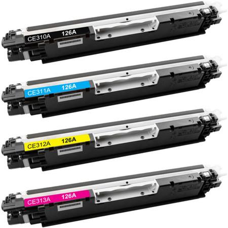 Picture of Compatible Toner 126A premium