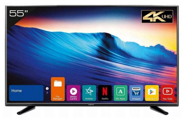Picture of HKTV 55 Inch 4K smart TV