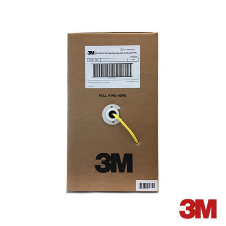 Picture of 3M UTP CAT6 Cable Roll 305Meter