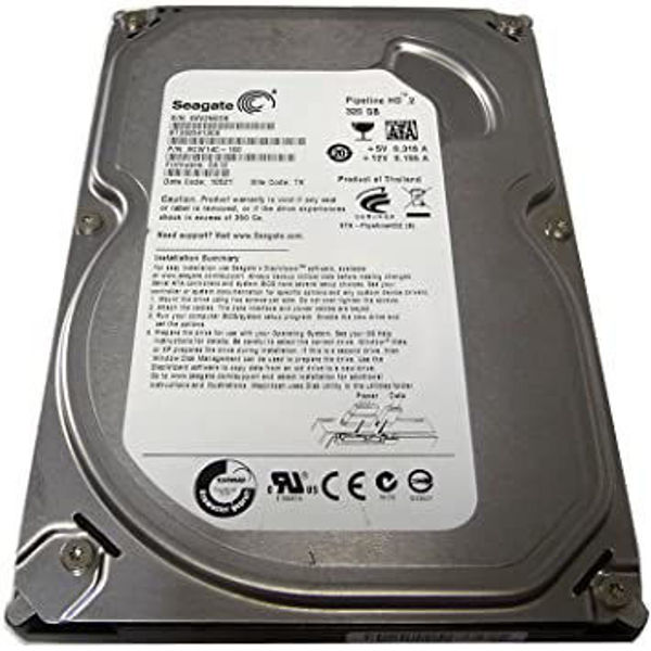 """Picture of Hard disk 320GB 3.5"""""""