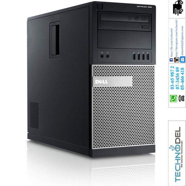 Picture of USED Desktop Core i5
