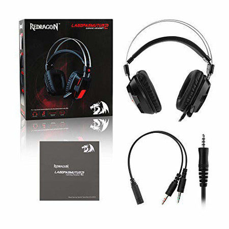 Picture of Redragon H201 Stereo Gaming Headset